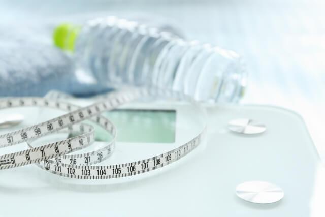 アスタキサンチンには肥満を予防させる効果がある