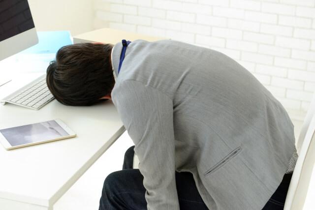 アスタキサンチンには疲労を回復する効果がある