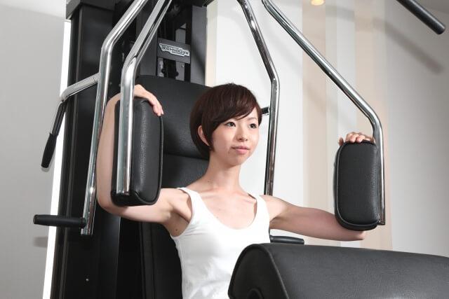 クレアチンには筋肉の修復を促す効果がある