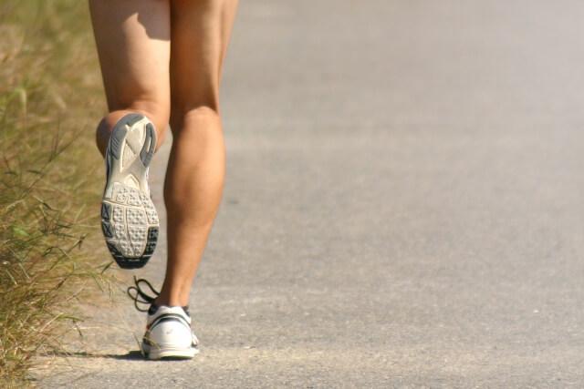 クレアチンには運動パフォーマンス力を向上させる効果がある