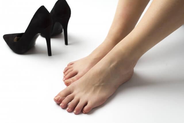 靴そのものが原因で靴擦れを引き起こすことがある