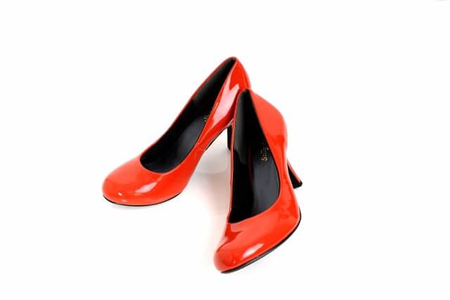 靴擦れ予防にストレッチャーが役立つ
