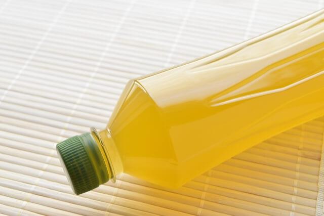 ソルビタン脂肪酸エステル配合の清涼飲料水