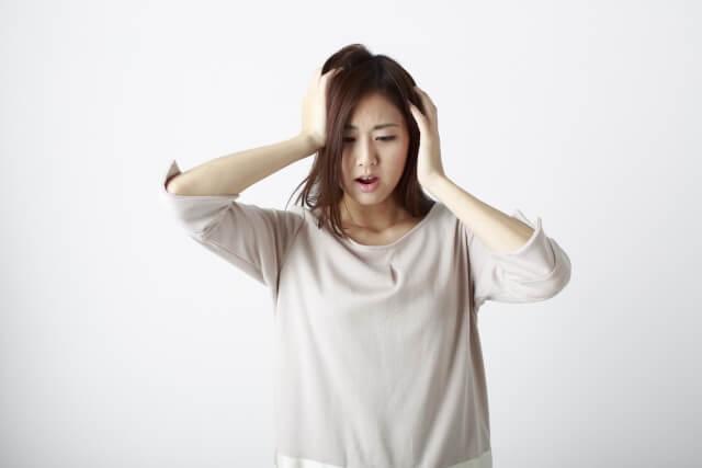 女性ホルモンのエストロゲン
