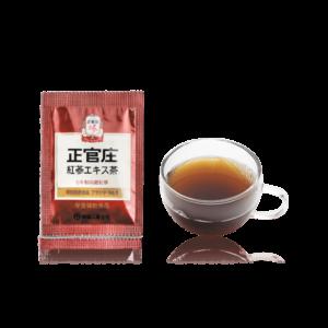 正官圧の紅参エキス茶