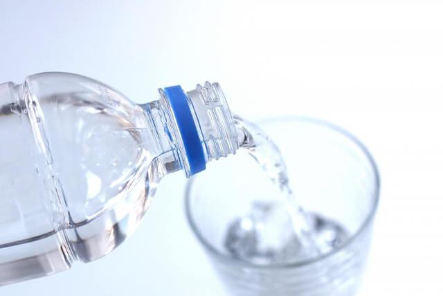 温泉水99は浸透力抜群で飲みやすい軟水