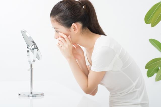 アラントインには傷の早期修復・肌荒れ改善・美白への効果効能がある