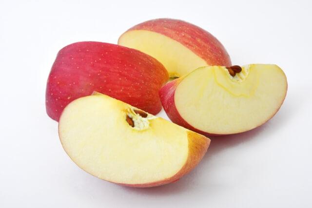 りんごスムージー
