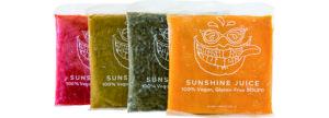 SUNSHINE JUICE(サンシャインジュース)のビーガンスープ