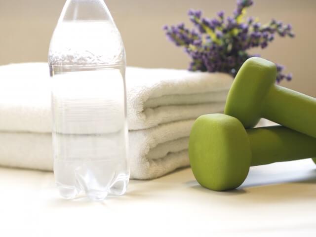 フィッシュ(マリン)コラーゲンには筋肉量維持をさせる効果がある