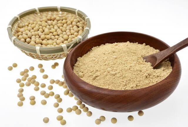 大豆アレルギーがある場合は大豆レシチンの摂取を控えること