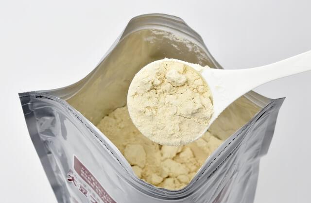 健康維持を目的とした大豆レシチンの1日における摂取量の目安は5~10g
