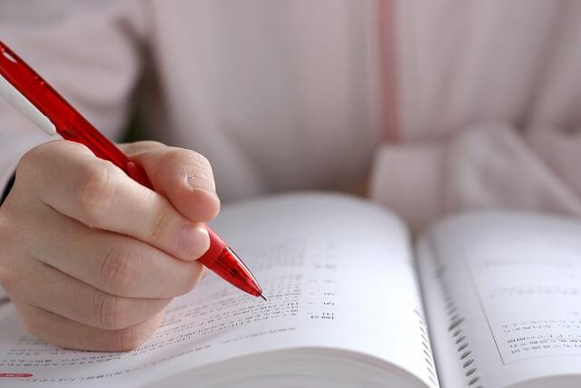 レシチンには記憶集中力や学習能力向上の効果効能がある