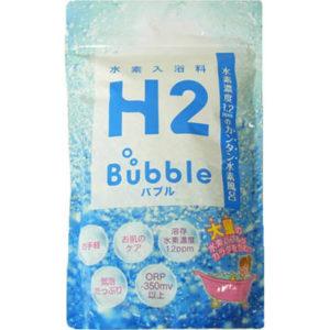 水素入浴剤の効果効能
