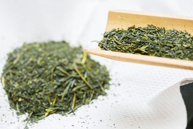 玄米茶と緑茶・ほうじ茶との違い