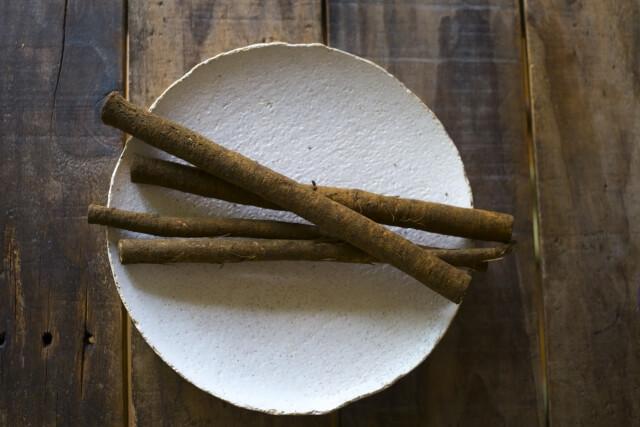 ごぼうの栄養成分・食物繊維