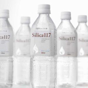 天然水Silica117(Silica117)