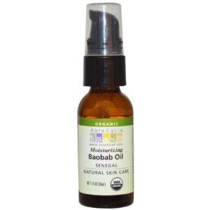 Baobab Oil(AuraCacia)