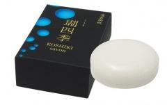 キャンペーン化粧石鹸「瑚四季」(こしき海洋深層水)