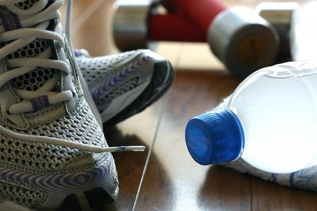 オルニチンの筋肉(筋トレ)・ダイエットに対する効能