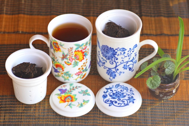 プーアル 茶 注意 普洱茶|プーアル茶 プーアル茶の副作用