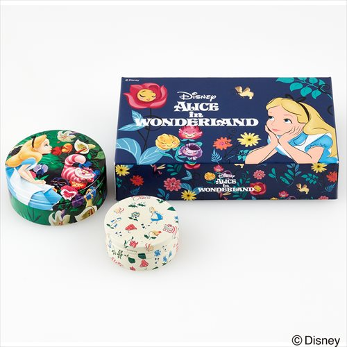 Dreamy Box <Alice In Wonderland>(ドリーミーボックス<アリス・イン・ワンダーランド>)