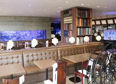 うみがたりのレストラン-Restorante Los Cuentos del Mar(レストランテ ロス クエントス デル マール)