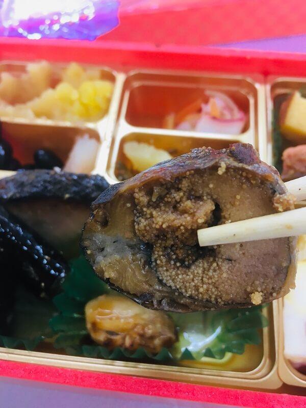 博多久松の子持ち鮎甘露煮